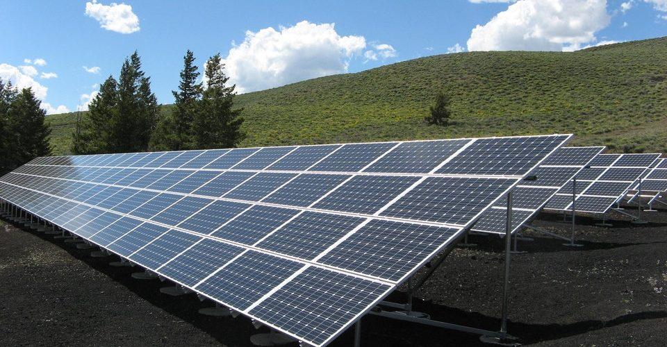 Technologie wykorzystujące energię słoneczną